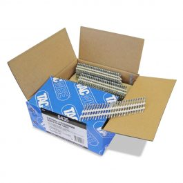 2.9 x 50mm Extra Galvanised Screw 22 Degree Plastic Collated Strip Nails (3000)
