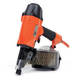 Tacwise FCN65V 65mm Conical & Flat Coil Nailer