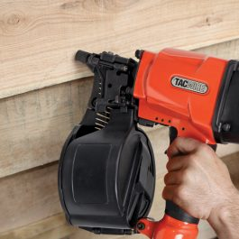 Tacwise GCN70V 70mm Flat Coil Nailer